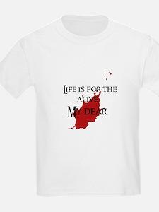 """""""My dear"""" T-Shirt"""