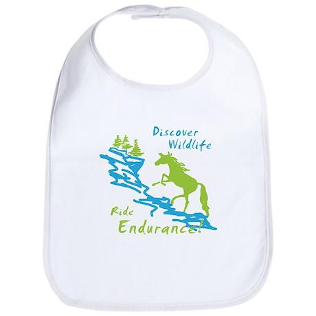 Endurance Horse Bib