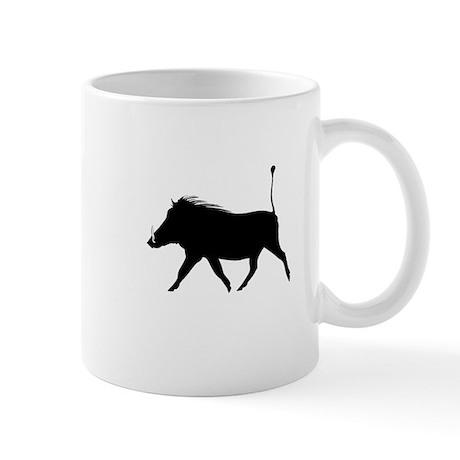 Mutinae Warthog Mug