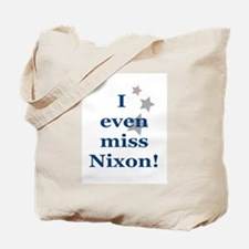 Cute Watergate Tote Bag