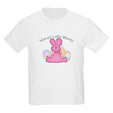 Nana's Little Bunny GIRL T-Shirt