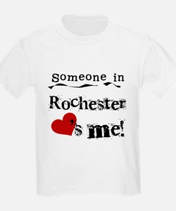Rochester Loves Me T-Shirt