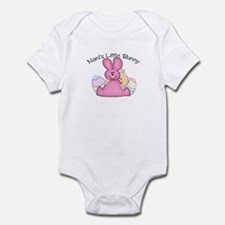 Nani's Little Bunny GIRL Infant Bodysuit