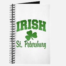 St. Petersburg Irish Journal