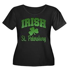 St. Petersburg Irish T