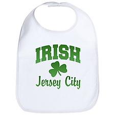 Jersey City Irish Bib