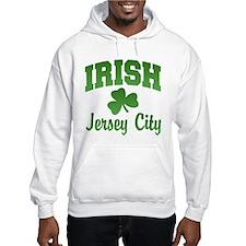 Jersey City Irish Hoodie