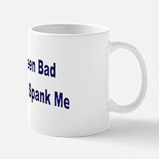 Cute Bad boy Mug