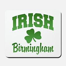 Birmingham Irish Mousepad