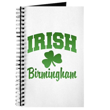 Birmingham Irish Journal