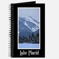 Lake Placid New York Journal