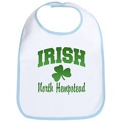 North Hempstead Irish Bib