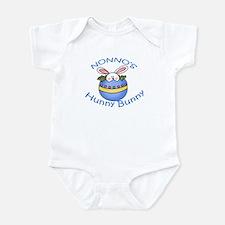 Nonno's Hunny Bunny BOY Infant Bodysuit