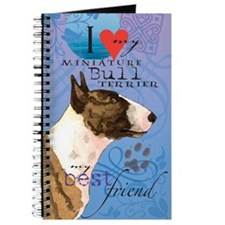 Miniature Bull Terrier Journal