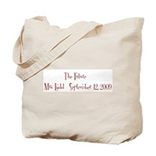 The Future Mrs Ladd Sep Tote Bag