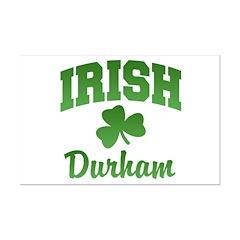 Durham Irish Posters