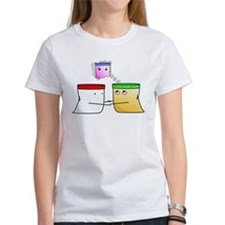 Peanut Butter Spreads The Love Tee
