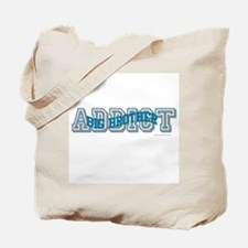 BIG BROTHER ADDICT Tote Bag