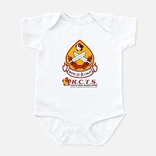 REGAN'S WING CHUN Infant Bodysuit