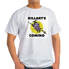 HILLARY WITCH T-Shirt