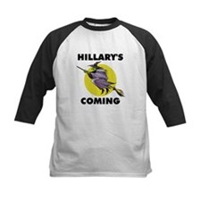 HILLARY WITCH Tee
