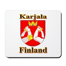 The Karjala Shop Mousepad