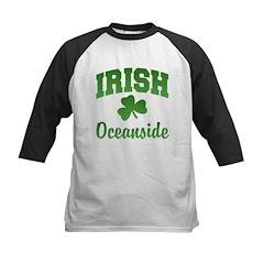 Oceanside Irish Kids Baseball Jersey