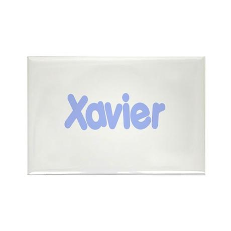 Xavier Rectangle Magnet (10 pack)