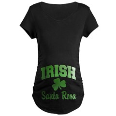 Santa Rosa Irish T-Shirt