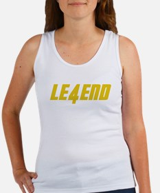 Legend Women's Tank Top