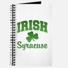 Syracuse Irish Journal