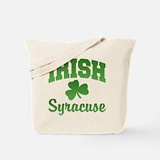 Syracuse Irish Tote Bag