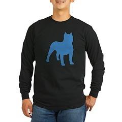 Blue Bulldog T