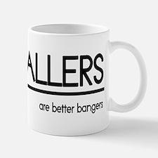 Dry Waller Joke Mug