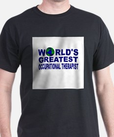 World's Greatest Occupational T-Shirt
