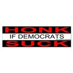 Honk Democrats