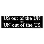 US out/UN out