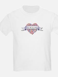 Love My Squash Player T-Shirt
