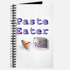 Paste Eater Journal