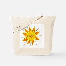 SUN (10) Tote Bag