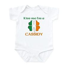 Cassidy Family Infant Bodysuit