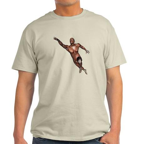 Muscles Light T-Shirt