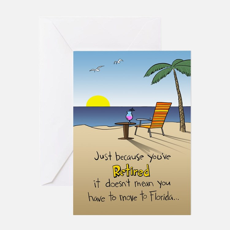 Funny Retirement Greeting Cards | Card Ideas, Sayings ...