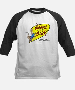 Weasel-on-a-Stick Tee