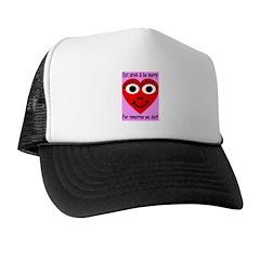 Diet Trucker Hat