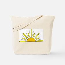 SUNRISE (1) Tote Bag