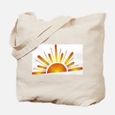 SUNSET (1) Tote Bag
