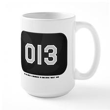 Romeo 013 Mug