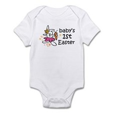 Easter Bunny Cute Infant Bodysuit