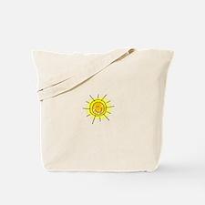 SUN (31) Tote Bag